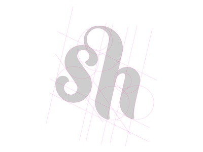 SH Logo Guides