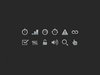 Phocus Site Icons