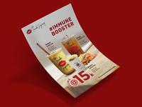 KOPI TS FLYER DESIGN poster design promotion social media design print design flyer design