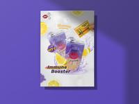 Poster Design promotional design ads design layout design poster art