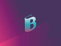 B Logo 01