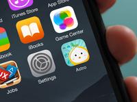 Mini games application