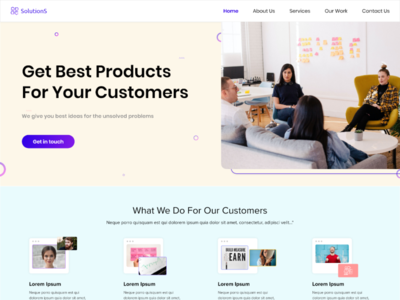 Producte company website desikgn customer support product design web product typography ux vector branding illustraion gym app mobile ui design dribble uiux