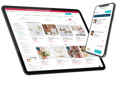 Ecommerce Website and Mobile App Development