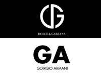 Face Off (Logos) graphic identity logo graphic-design inspiration behance adobe illustrator creative photoshop