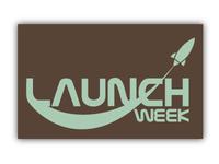 Launch Week Logo