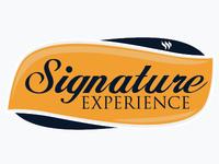 Signature Experience Logo