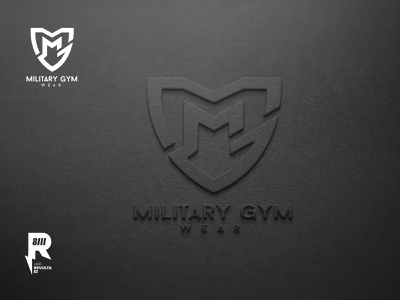 MGW Logo adobe photoshop adobe illustrator ai branding logo typography graphic design design
