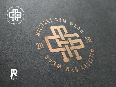 MGW Logo2 branding adobe photoshop adobe illustrator ai vector logo typography graphic design design