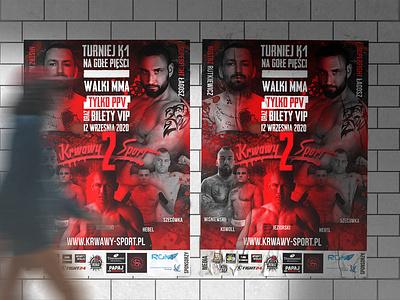 MMA Gala Poster print adobe photoshop typography graphic design design