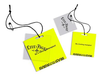 Hang Tag design 01 clothing hangtag vector adobe illustrator adobe photoshop logo branding typography graphic design design