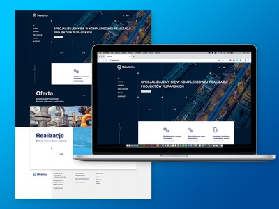 maritime industry company website