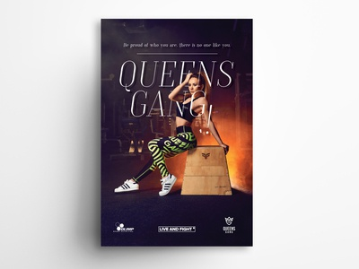 Poster QG