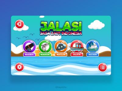 JALASI - Jaga Laut Indonesia