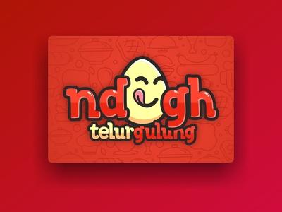 Ndogh - Telur Gulung