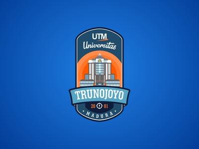 UTM Universitas Trunojoyo Madura