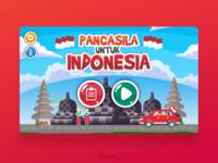 Pancasila for Indonesia