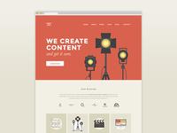 Agency idea