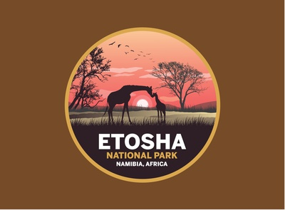 badgelogo Etosha