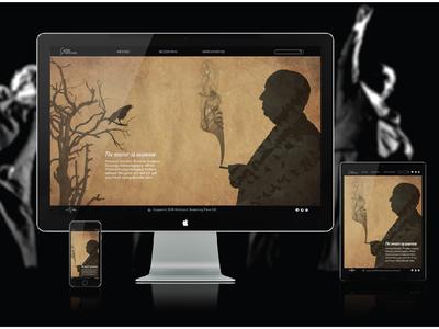Hitchcock Website