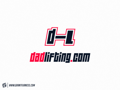 DadLifting | D+L DUMBBELL/BARBELL WEIGHT