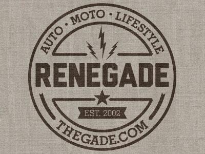 Renegade final
