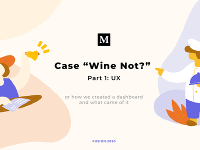 Wine not? - An article with full description illustration app design web design ux ui app web minimal design