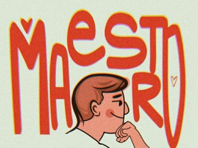 ·MAESTRO Illustration·