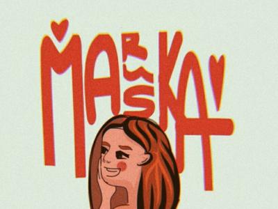·MARUS'KA Illustration·