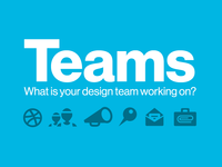 Announcing Teams