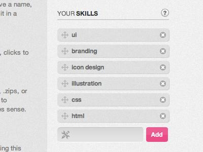 Skills