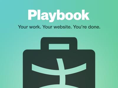 Introducing Playbook