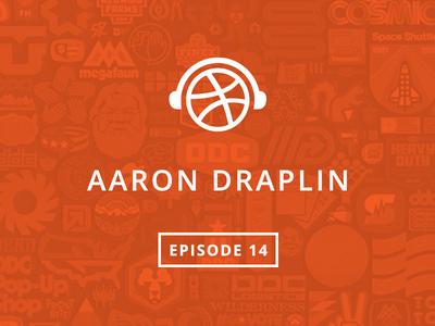 Overtime with Aaron Draplin