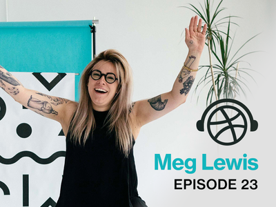Overtime with Meg Lewis podcast overtime