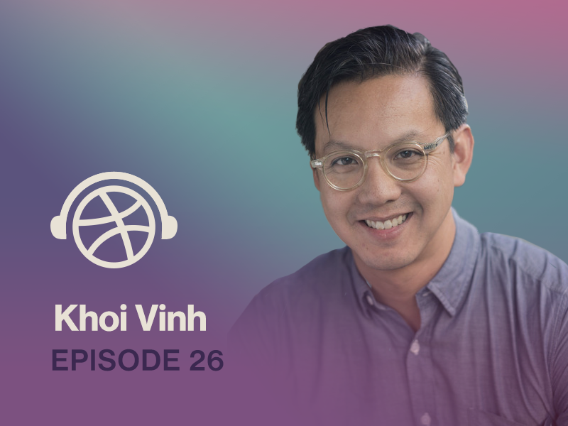 Overtime with Khoi Vinh overtime podcast