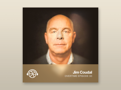Overtime with Jim Coudal field notes layer tennis coudal podcast overtime