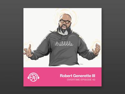 Overtime with Rob Generette III
