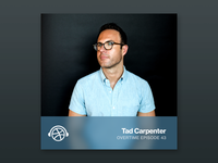 Overtime with Tad Carpenter