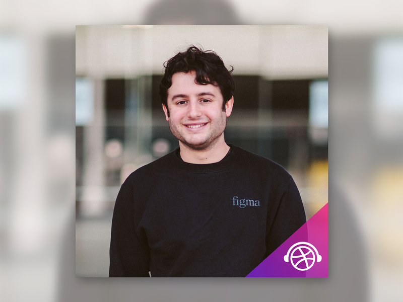Overtime with Figma's Dylan Field user experience collaboration product design figma design tools design process design podcast overtime dribbble