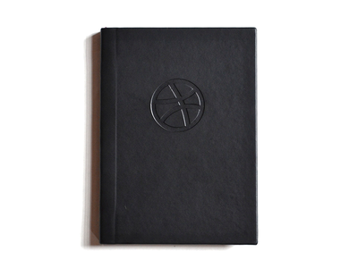 Introducing Gameplan™ gameplan journal notebook bound dribbble equipment