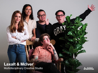 The art of emotion—a chat with Laxalt & McIver