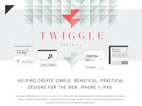 Twiggle Redesign