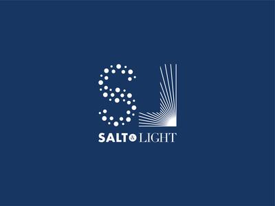 Salt & Light - Final ldk le dang khoa 2019 media vietnam saigon christian logo typo didots futura branding christian salt lights dots lines