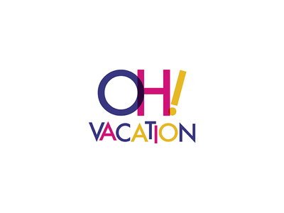 Oh!Vacation Proposal 01 luxury apartment resort entertainment td group vietnam real estate ohvacation oh!vacation proposal logo