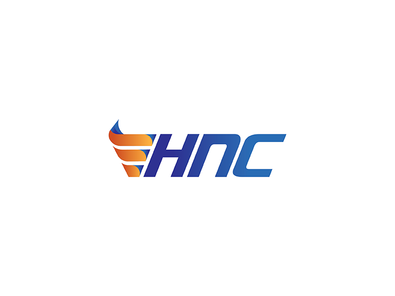 HNC-Proposal 01 vietnamese brand flame wing logo hop nhat hnc proposal vietnam delivery express transportation logistic