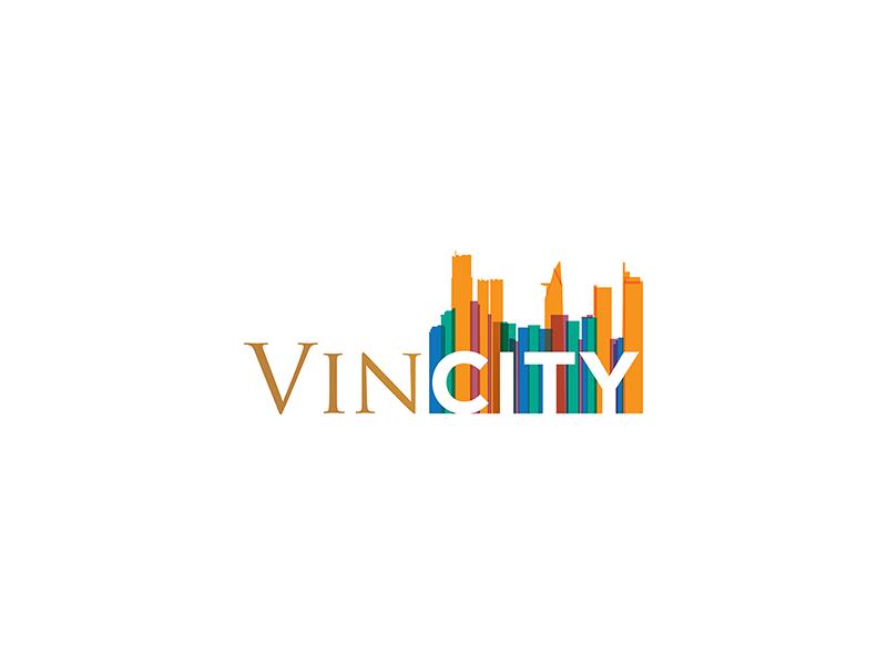 Vincity Proposal 01 colorful proposal elegant premium real estate apartment logo gold saigon vietnam vincity