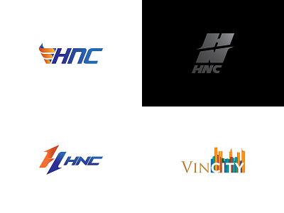2018 speed real estate logistics orange logo vector design branding blue proposal saigon vietnam