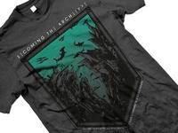 Ocean Walker T-Shirt