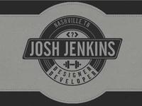 Josh Jenkins Logo