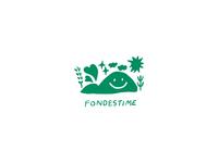 丰的時光 FONDESTIME - Branding design_ Option3